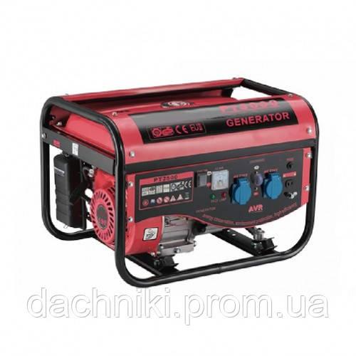 Генератор бензиновый Edon PT-3300