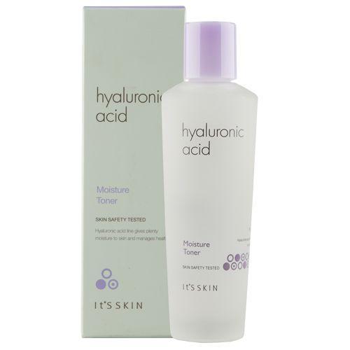 Гиалуроновый тонер It's skin Hyaluronic Acid Moisture Toner 150мл Корея
