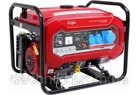 Бензиновый генератор EDON PT-8000C