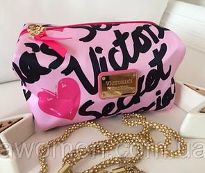 Косметичка Victoria's Secret Pink