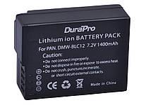 Аккумуляторная Батарея Panasonic DMW-BLC12 1400mAh