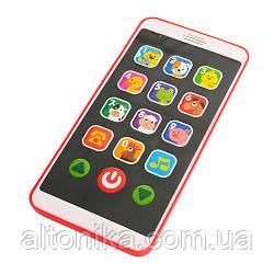 Телефон M 3487