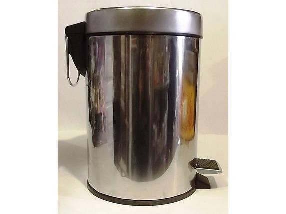 Мусорный бак  (3 литра), фото 2