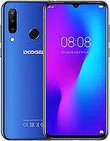 Doogee N20 ( Y9 Plus ) | Синий | 4/64Гб | 4G/LTE | Гарантия, фото 1