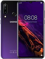 Doogee N20 ( Y9 Plus )   Фиолетовый   4/64Гб   4G/LTE   Гарантия