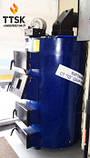Idmar  CIC котлы дровяные сверхдлительного горения мощностью 17 кВт , фото 2