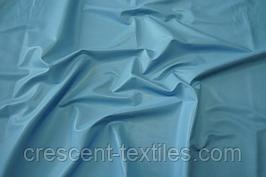 Ткань Кожа Стрейч (Голубой)