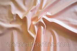 Ткань Кожа Стрейч (Светло-Персик)