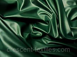 Ткань Кожа Стрейч (Зеленый)