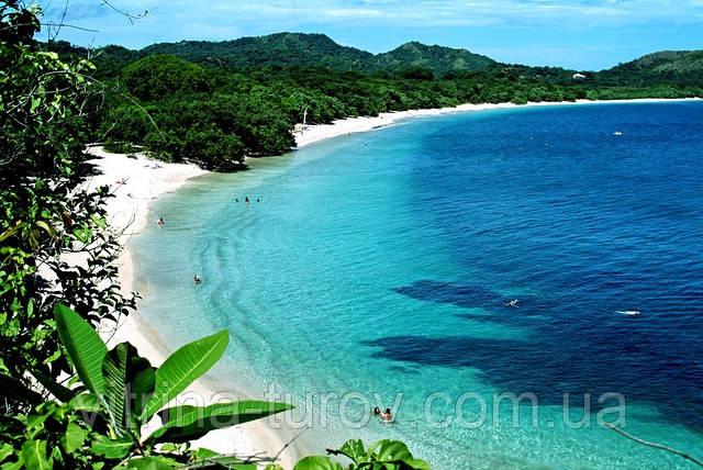 Отдых в Коста-Рике из Днепра / туры на Коста-Рику из Днепра (Карибские острова)