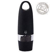 Мельница для перца Peugeot Zest 18 см черный