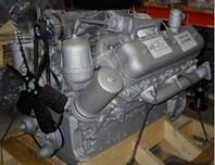 Двигун ЯМЗ-236
