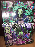 Кукла Monster High Amanita Nightshade  Аманита Найтшейд