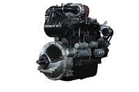 Двигатели семейства СМД