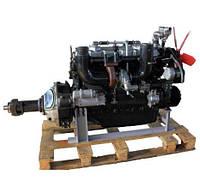 Двигатели СМД-31