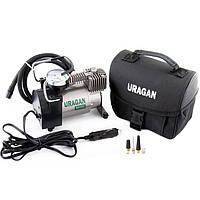 Автомобильный компрессор Uragan 90130 37л/мин 12 В