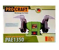 Точило Procraft PAE1350, фото 1