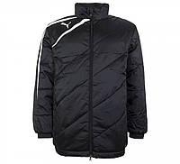 Куртка Puma Spirit Stadium L Black