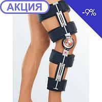 Облегченный реабилитационный коленный ортез с регулятором - protect.ROM cool 63 см (Medi)