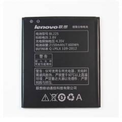 АКБ оригинал Lenovo BL225 S580/  A785E/  A858T, фото 2
