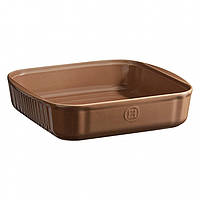 Форма для выпечки Emile Henry Bakeware 22.5х21 см коричневая
