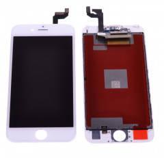 Дисплей (LCD) iPhone 6S с сенсором белый, фото 2