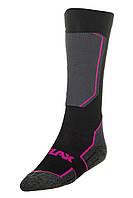 Шкарпетки лижні Relax Carve RS033A S Black-Grey