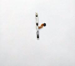 Шлейф (Flat cable) Lenovo A2010 с кнопкой включения,   с кнопками громкости, фото 2
