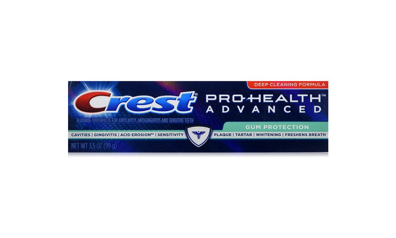 Зубная паста Crest Pro-Health Advanced  Gum Protection 99 г