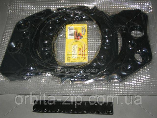 240-1003213Б Прокладка головки блока ЯМЗ 240 комплект (4420) (Україна)