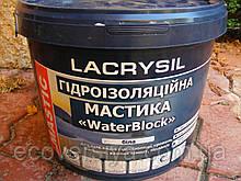 Гидроизоляционная мастика WaterBlock