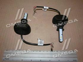 Автолампа светодиодная H1 LED 6500K (пр-во TEMPEST)