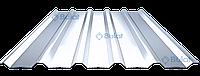 Профнастил НС-35 Цинк 0,7мм