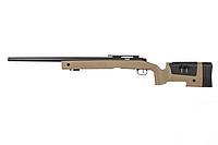 Снайперська гвинтівка Specna Arms M62 SA-S02 Core Tan