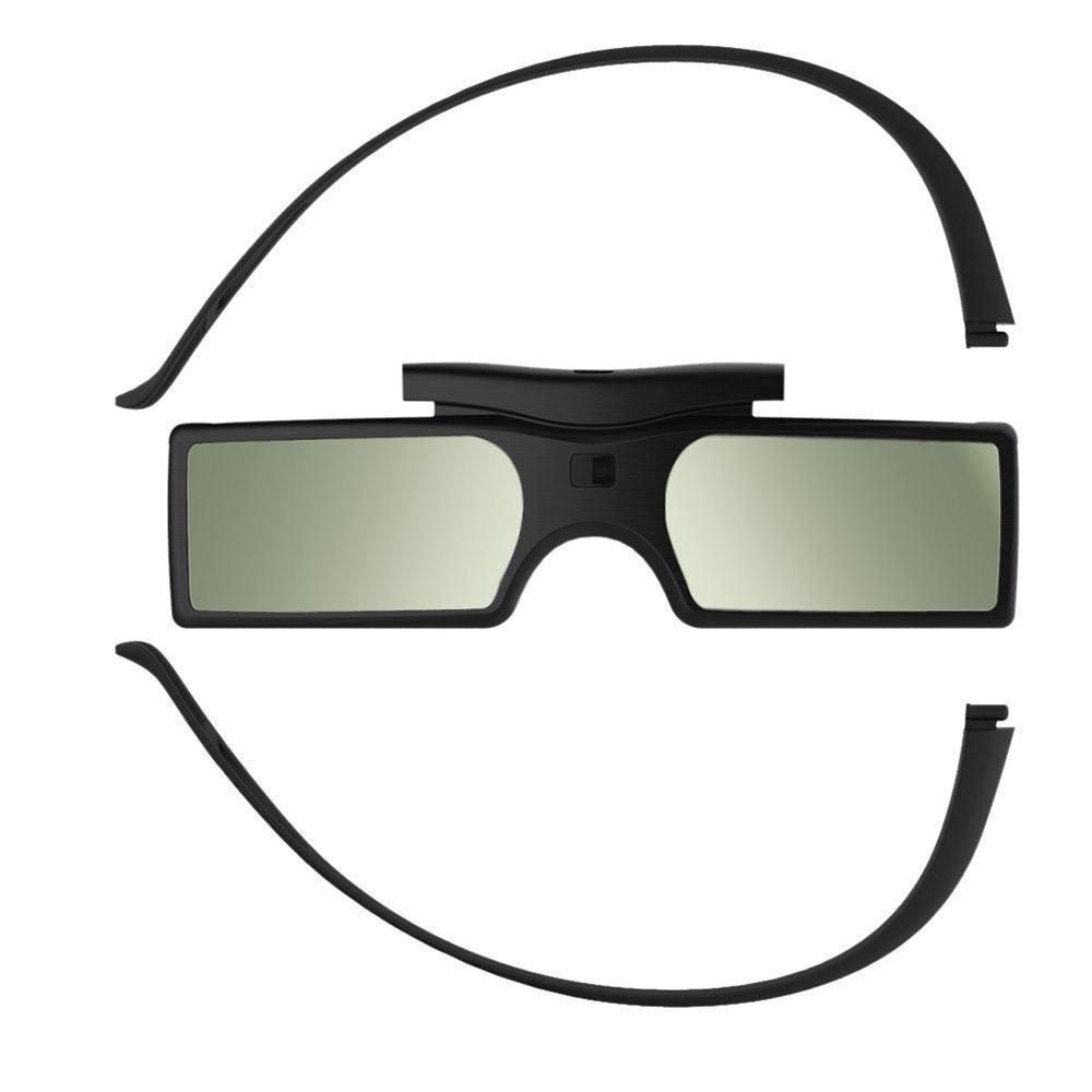 3D очки G15-BT с активным затвором для 3D TV телевизоров Blu-ray (0466 4