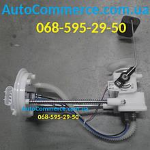 Насос топливный в сборе с датчиком уровня топлива FAW 1011/6371, ФАВ 6371/1011