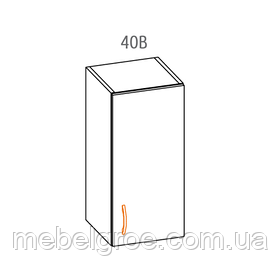 40 В - Алина