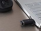 Адаптер Xiaomi ZMI Type-C - OTG USB 3.0 черный AL272, фото 4