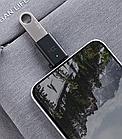 Адаптер Xiaomi ZMI Type-C - OTG USB 3.0 черный AL272, фото 7