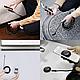 Wi-Fi USB камера 720P 8мм бороскоп эндоскоп жесткий кабель 5м, фото 5