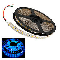 5м лента светодиодная, 300x 5050 SMD LED, синяя (02984)