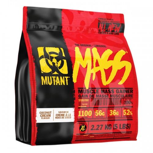 Гейнер MUTANT Mutant Mass 2270 g