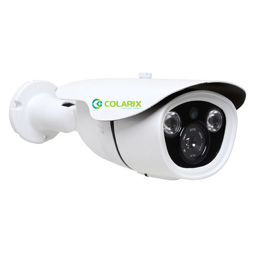 AHD-H камера видеонаблюдения COLARIX CAM-DOF-015, уличная 2Мп f3.6 ИК