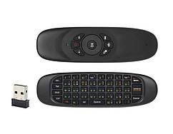 Аэромышь русская клавиатура Sungi QWERTY пульт для Android TV Box 300мАч Air Mouse