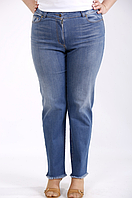 Джинсы женские большого размера, с 42 по 74 размер, фото 1