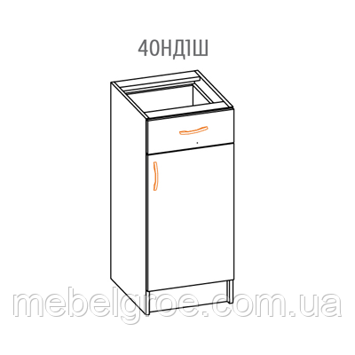 40 НД1Я - Алина