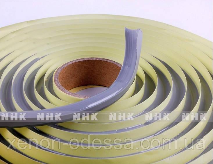 Герметик для фар КОИТО серый / KOITO Snake gray