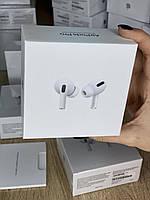 Беспроводные наушники Apple AirPods PRO с кейсом Apple AirPods 5.0 Белые