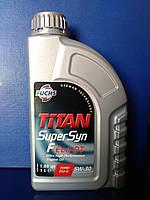 Моторное масло FUCHS TITAN SUPERSYN F ECO-DT 5W-30 (1л.) для Ford линейки DuraTorq