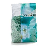 Воск в гранулах Азулен 1 кг Ital Wax + сертификат